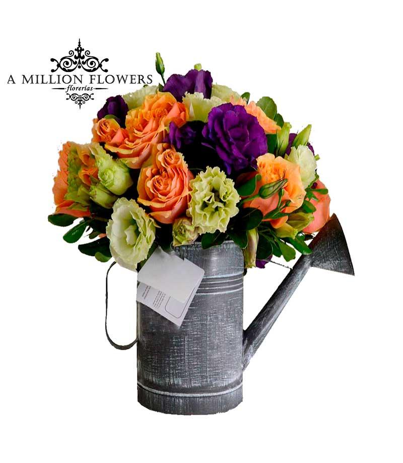 Arreglos Florales Artificiales Archivos Florería A Million