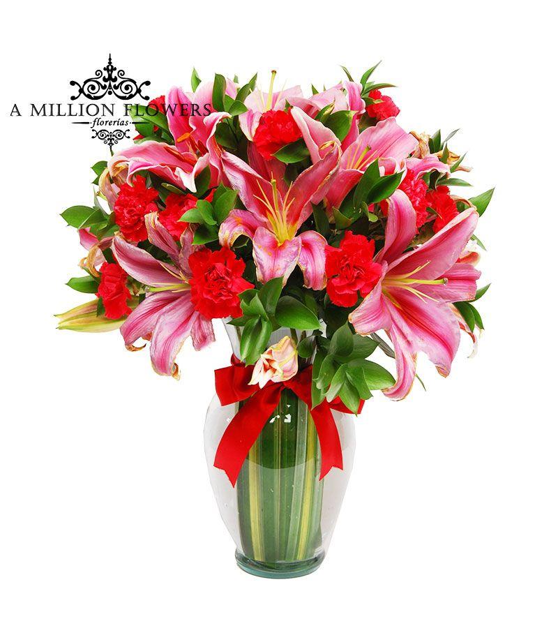 Diseños Florales Quince Años Florería A Million Flowers
