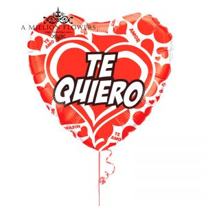 Globo Te quiero