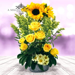 Diseño-floral-girasol-smile