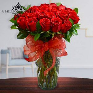 Arreglo Rosas Amor Infinito