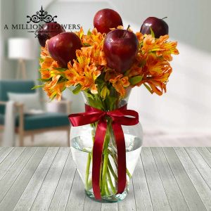 Arreglo Floral Appletecible